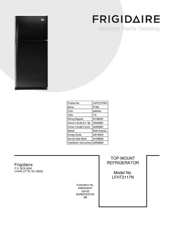 lght2137nf4 automatic appliance parts appliance model lookup Simple Electrical Wiring Diagrams