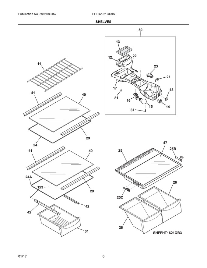 fftr2021qs9a automatic appliance parts appliance model lookup Mass Air Flow Wiring Diagram diagram for fftr2021qs9a