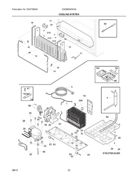 242141401 frigidaire harness wiring automatic. Black Bedroom Furniture Sets. Home Design Ideas