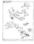 Diagram for 06 - Gas Controls