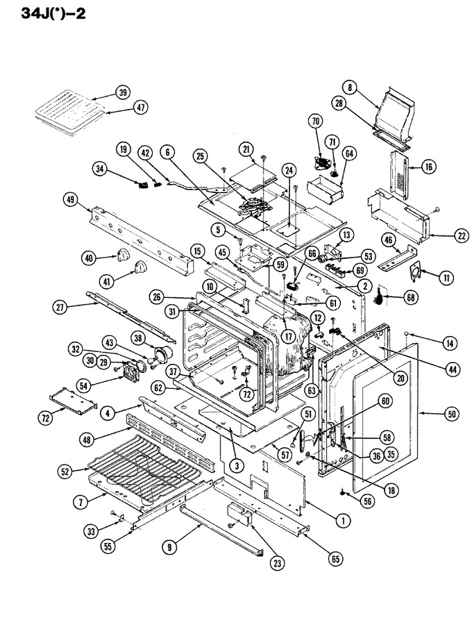 Diagram for 34JN-2CKXW-ON