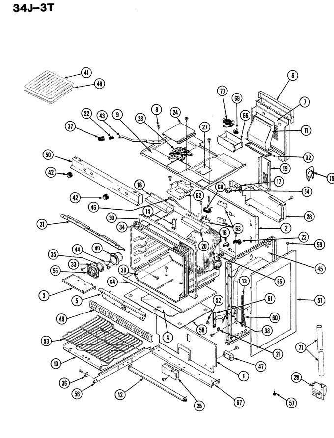 Diagram for 34JA-3TKXW