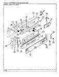 Diagram for 02 - Control Panel (34mx-5tkvw-ev)