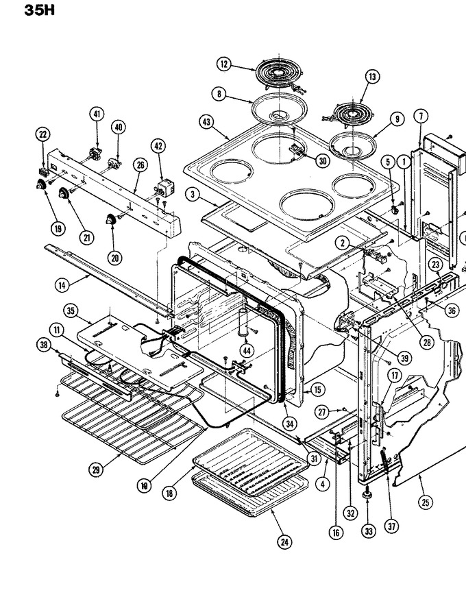Diagram for 35HN-10