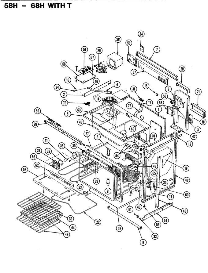 Diagram for 68HA-4TXW