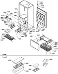 Diagram for 03 - Drawer, Hinges & Accessories