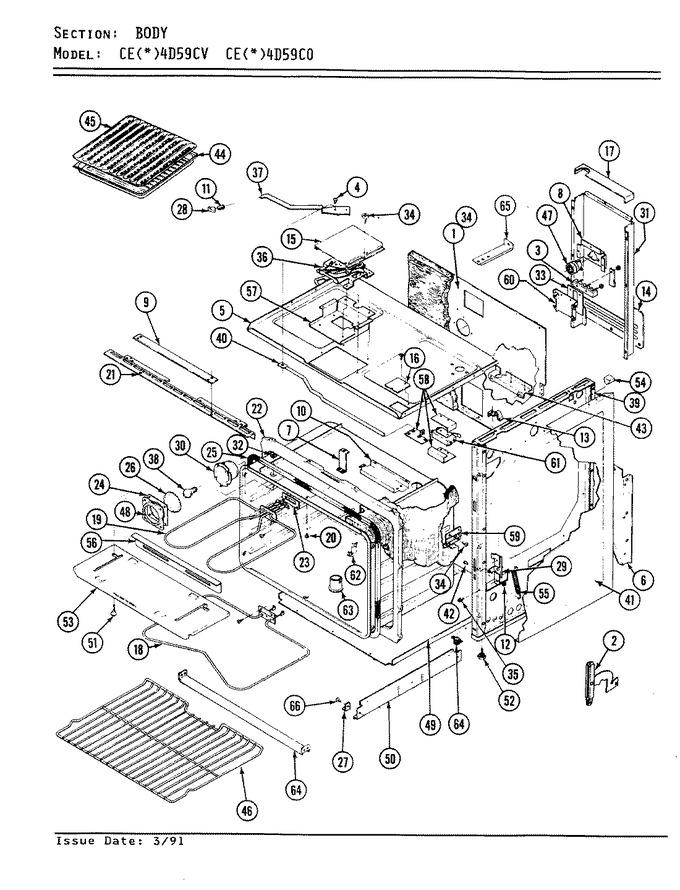 Diagram for CEW4D59C0