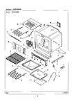 Diagram for 02 - Oven / Base