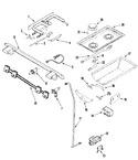 Diagram for 05 - Gas Controls