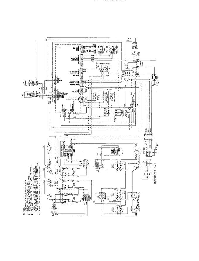 Diagram for JES9900BCB
