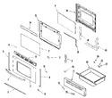 Diagram for 04 - Door/drawer (series 15)