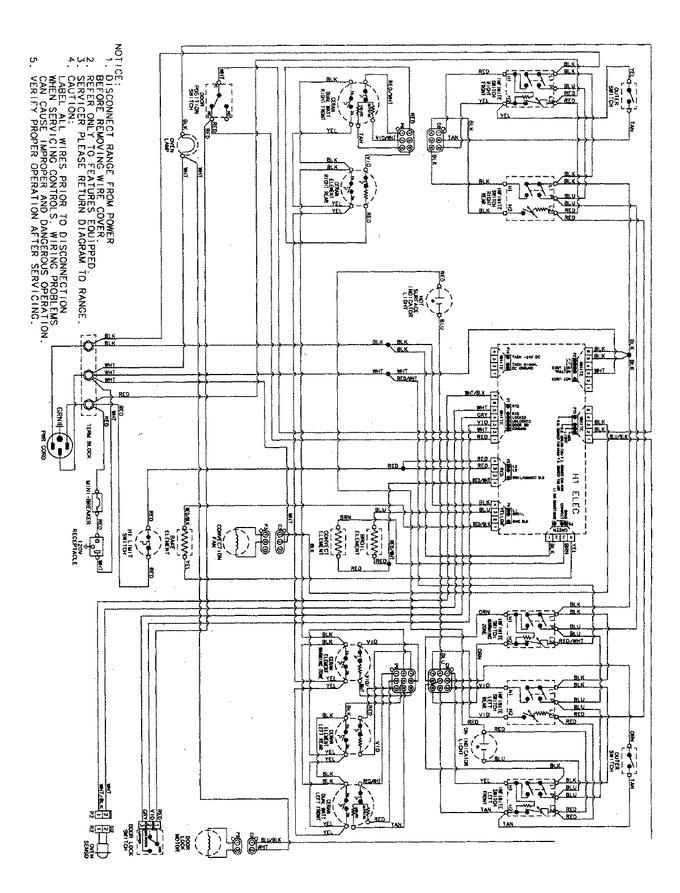 Diagram for MER5875QCS