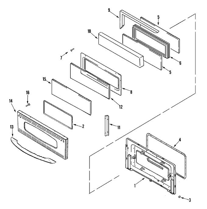 Diagram for MER6755ACS