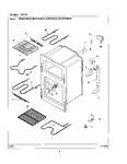 Diagram for 05 - Oven