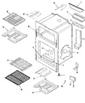 Diagram for 06 - Oven