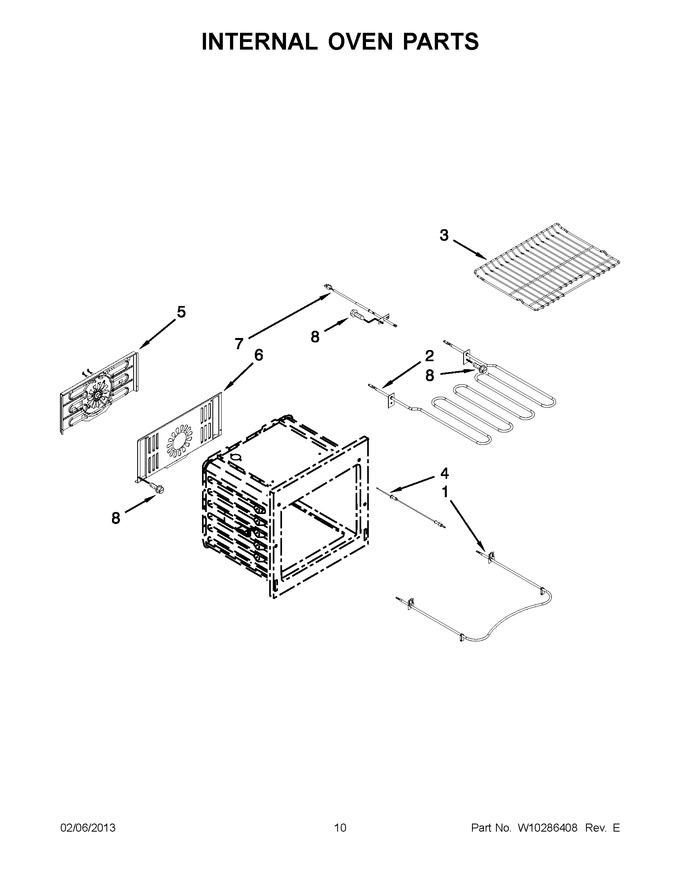 Diagram for JES9860CAB00