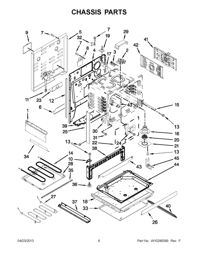 Diagram for JES8860CCW00