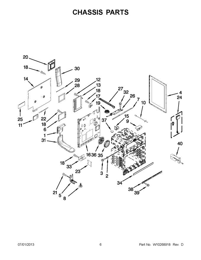 Diagram for JDR8895BAS13