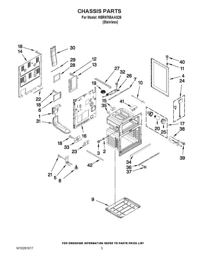 Diagram for MER6755AAS26
