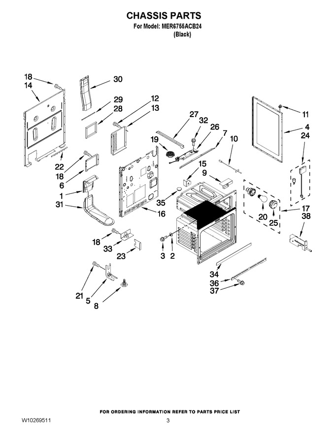 Diagram for MER6755ACB24