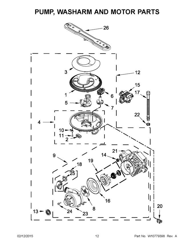 mdb4949sdm1 automatic appliance parts appliance model lookup Chair Parts Diagram diagram for mdb4949sdm1