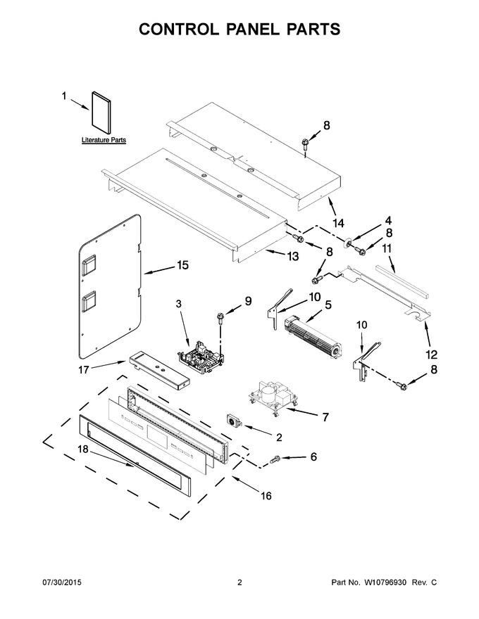 Diagram for JMW2430DP00