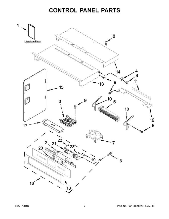 Diagram for JMW3430DS00