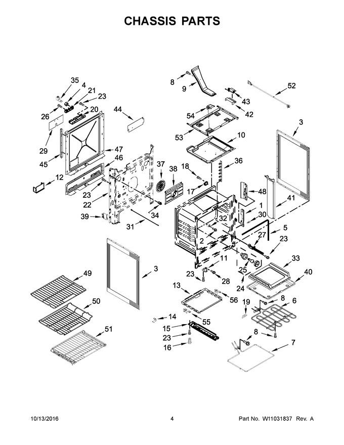 Diagram for JDS1750EB1