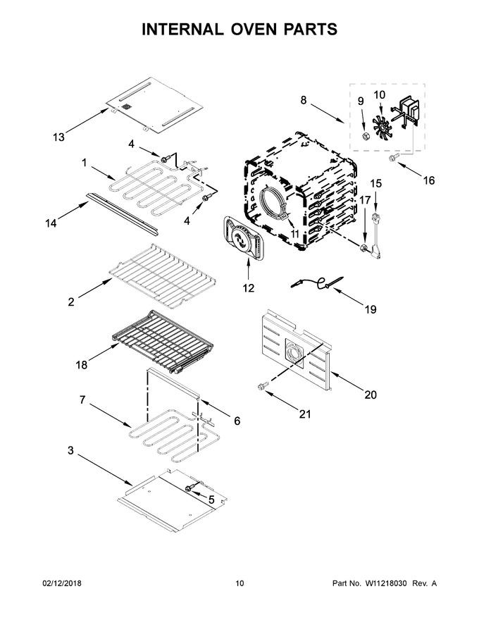 Diagram for JJW2830DP02