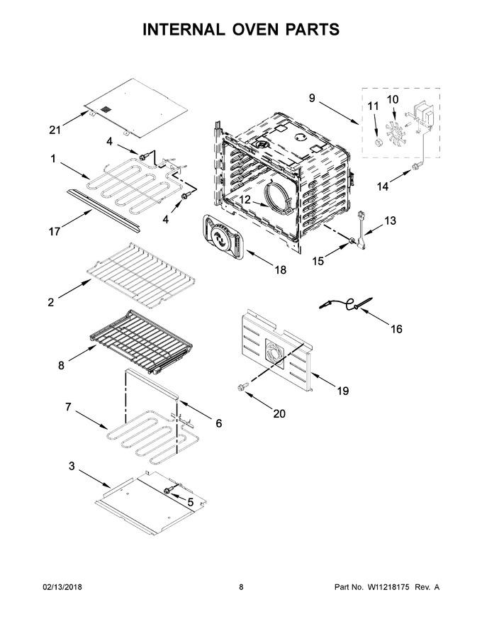 Diagram for JMW2427DB02