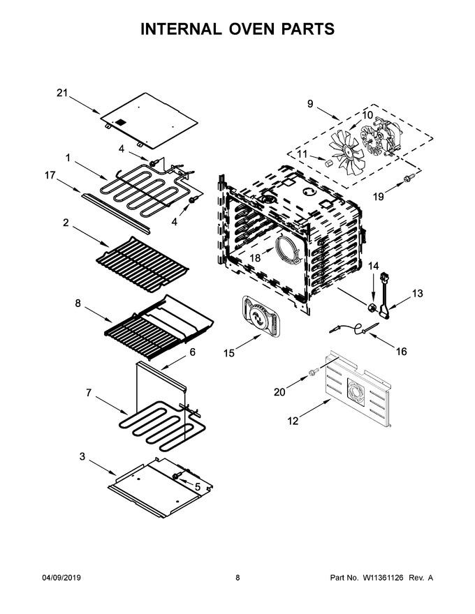 Diagram for JMW2430IL01