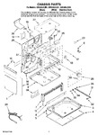 Diagram for 02 - Chassis Parts