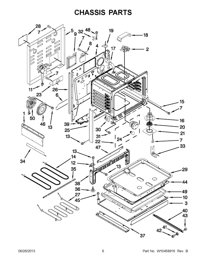 Diagram for GY399LXUS03