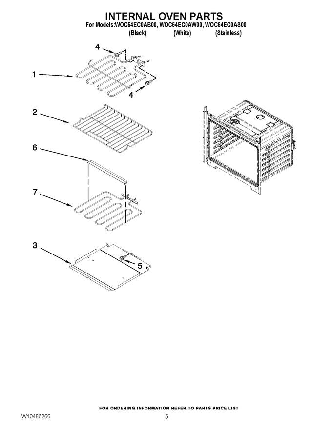 Diagram for WOC54EC0AS00