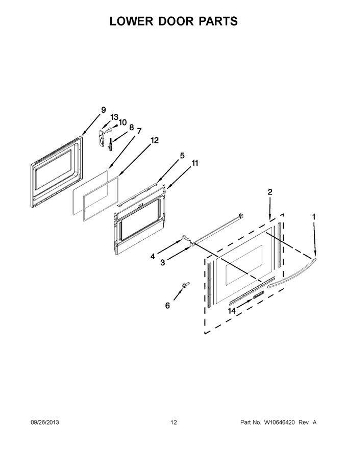 Diagram for KGRS505XWH05