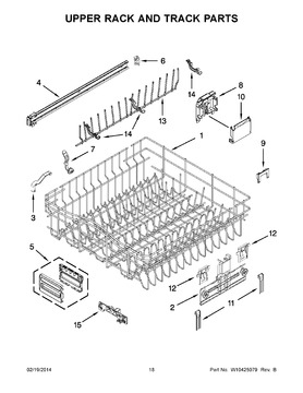 Search Results For W10195840 Automatic Appliance Parts