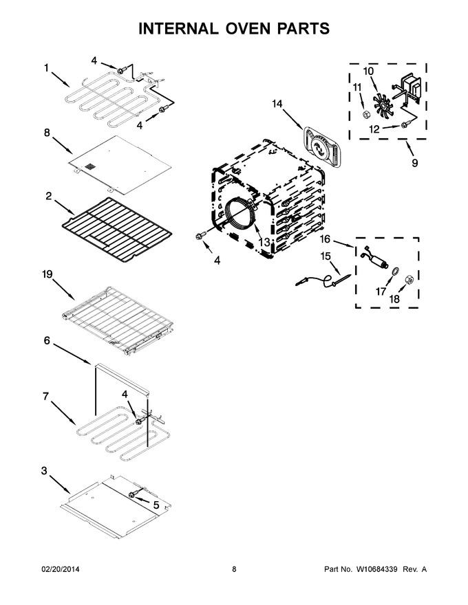 Diagram for KEBS179BWH01
