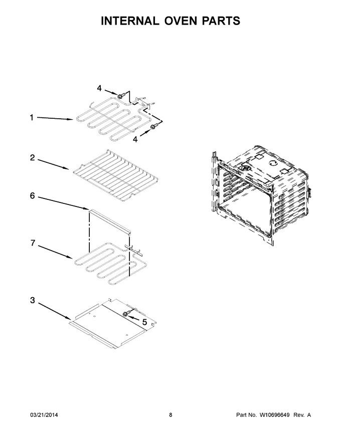 Diagram for WOC54EC0AB01