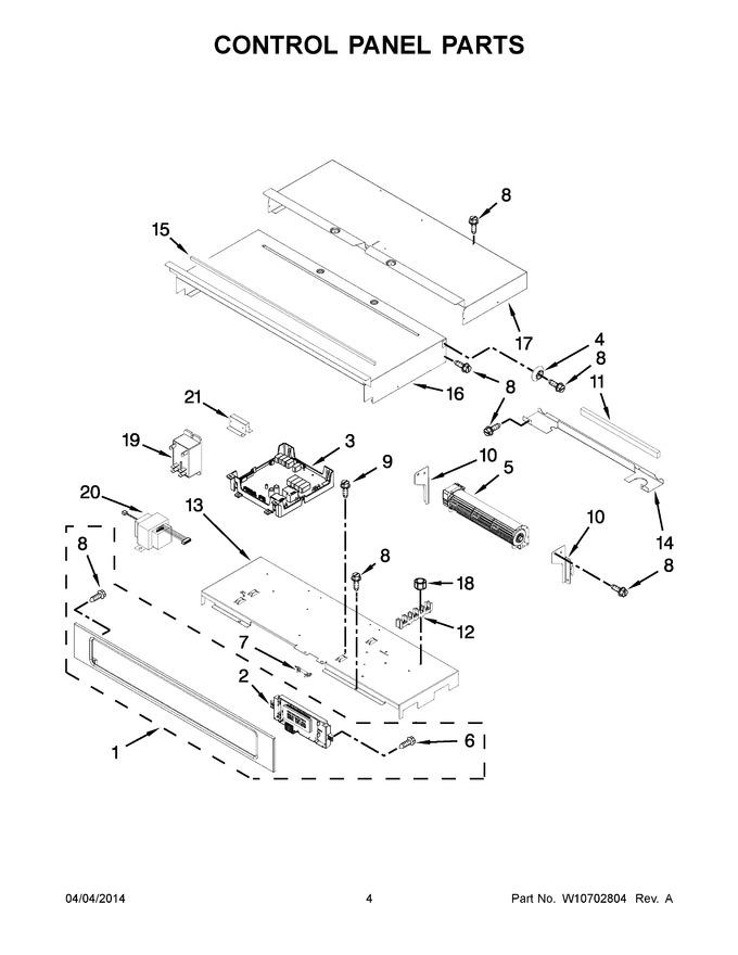 Diagram for KEBK171BBL01