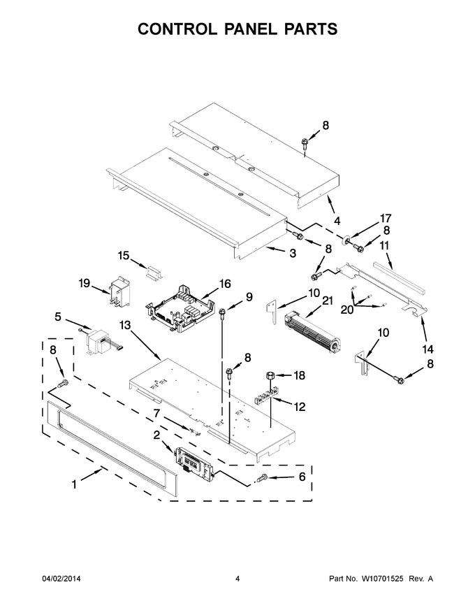 Diagram for KEBS279BBL01