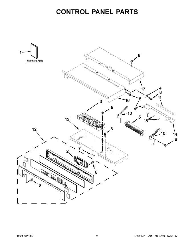 Diagram for IBD350DS01