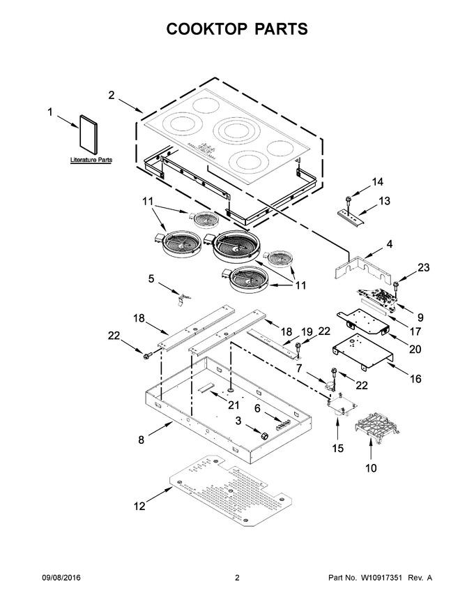 Diagram for KECC667BBL02
