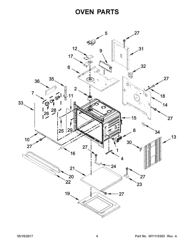 Diagram for WOS72EC7HS00