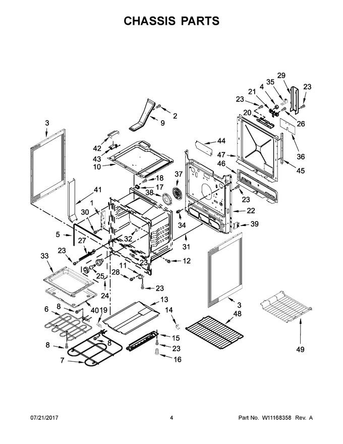 Diagram for IEL730CS1