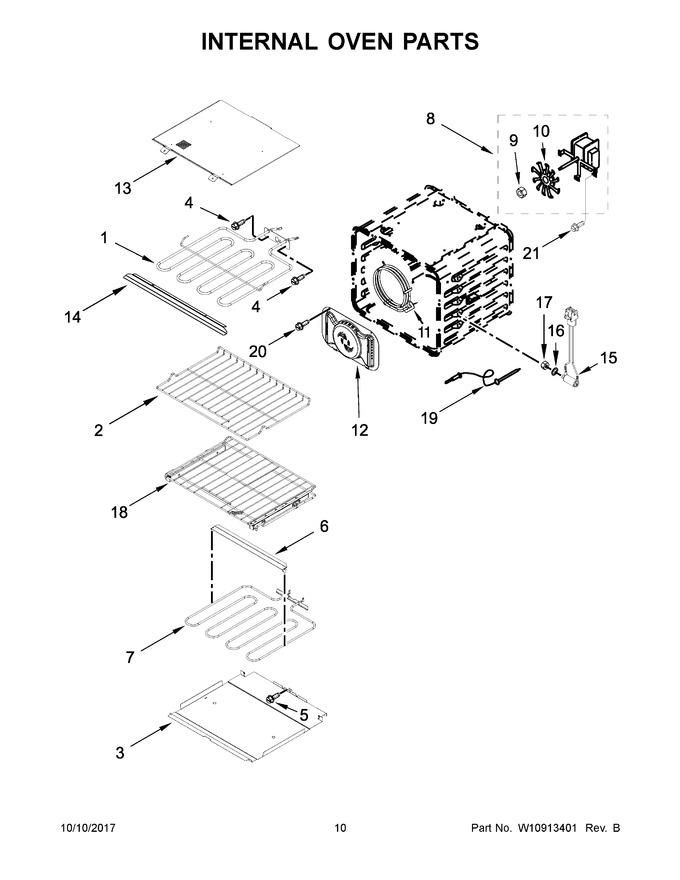 Diagram for KODE507ESS02