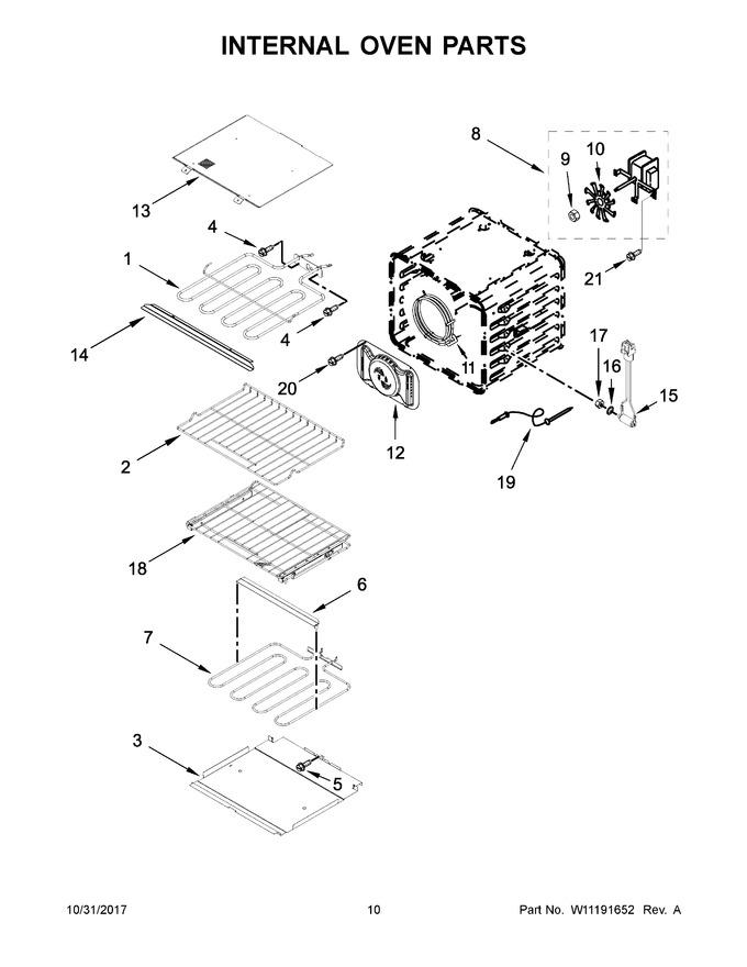 Diagram for KODE507EBL03