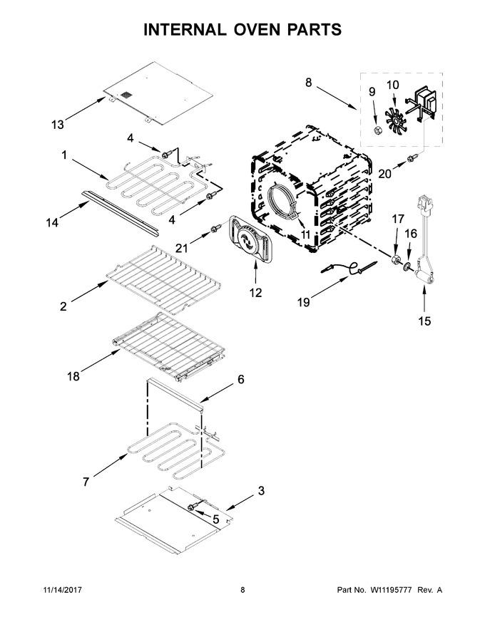 Diagram for KOSE500EBL03