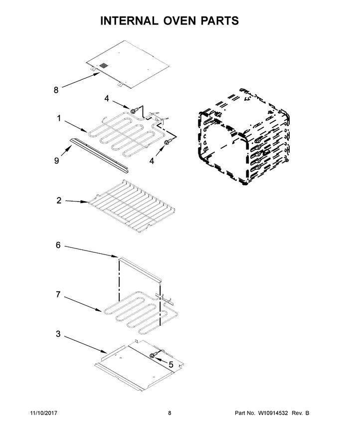 Diagram for KOST100ESS01