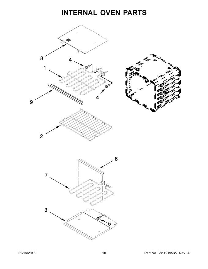 Diagram for KODT100ESS02