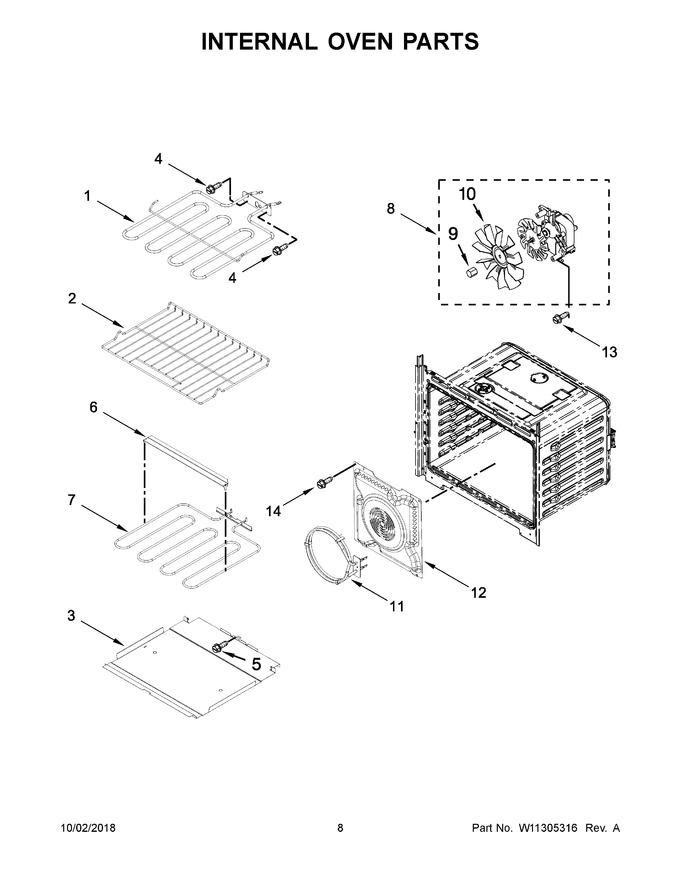 Diagram for WOS72EC7HS01